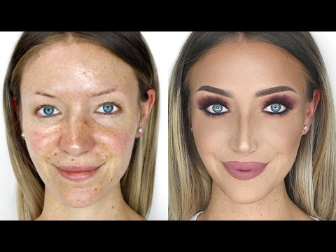 Flawless Foundation ALL DAY! (Not Cakey!)