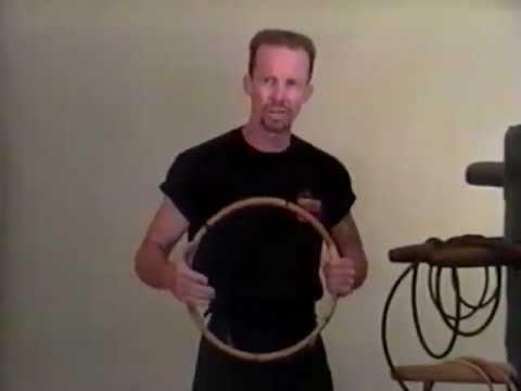 Youtube Wing Chun Ring Training