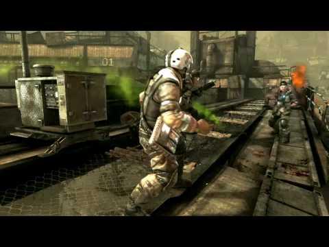 Multiplayer Classes - Medic