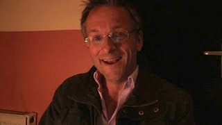 Michael Mosley discovers a tapeworm inside him - Infested! Living with Parasites - BBC Four