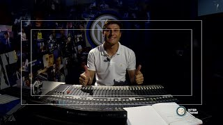 INTER MUSIC SHOW ZANETTI