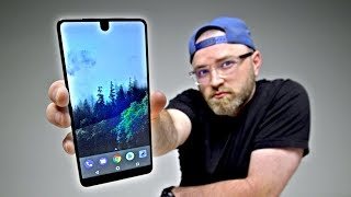 Essential Phone Unboxing - Is This Your Next Phone?