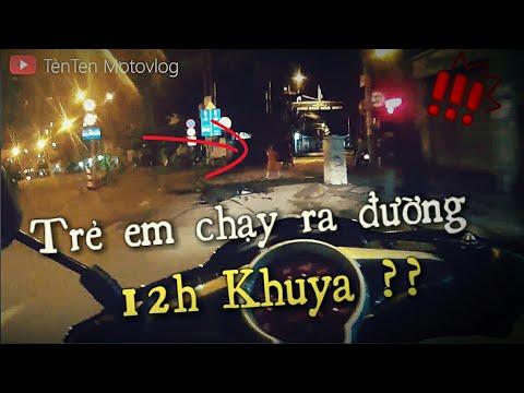 SUÝT NỮA THÌ TAI NẠN - TRAFFIC VIETNAM #3 - TÈNTEN MOTOVLOG