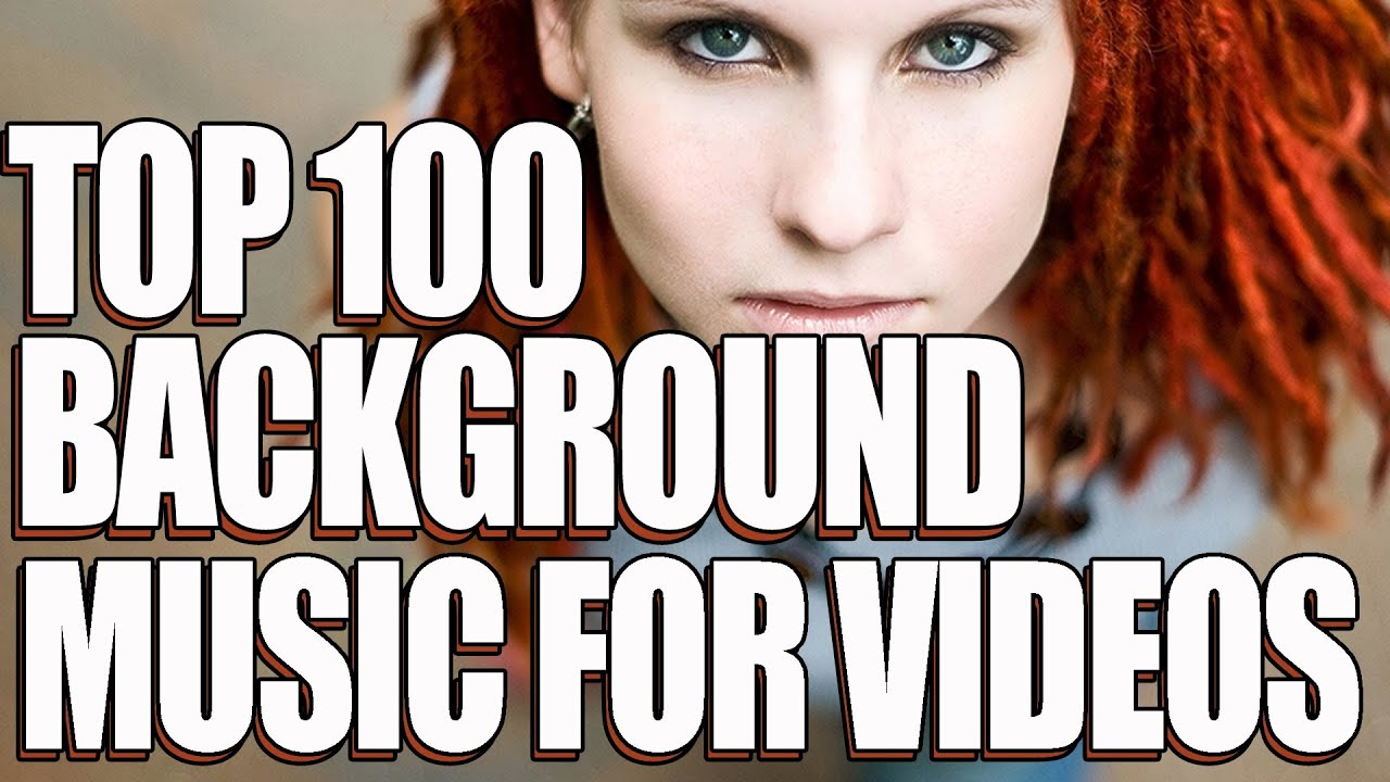 how to find background music in youtube videos