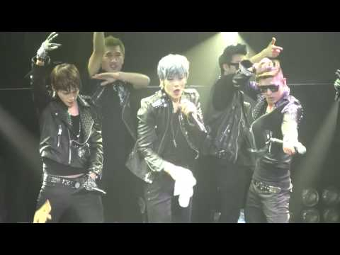 130507 - B.A.P - POWER @ CLUB NOKIA [ B.A.P LIVE ON EARTH LA]