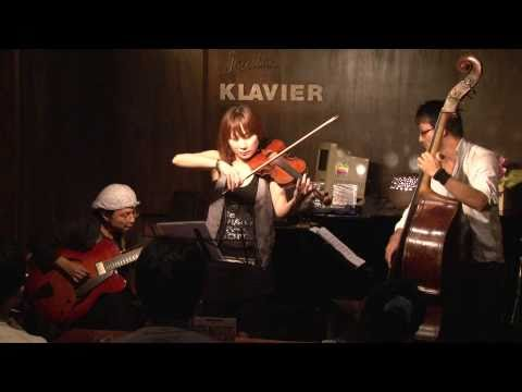 In A Sentimental Mood / Duke Ellington : maiko jazz violin live!