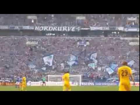 Kennst du den Mythos... Schalke vs Hoffenheim 03/2014