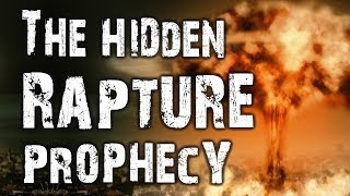 Perry Stone THE HIDDEN RAPTURE PROPHECY!