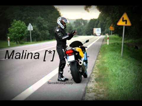 Malina - Opór na gaz