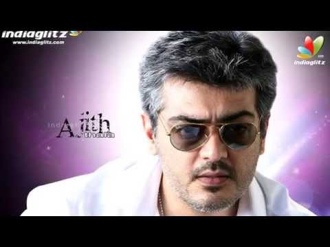 Ajith to act next in Khushboo's home banner? | Next Movie with Sundar C  | Cinema News