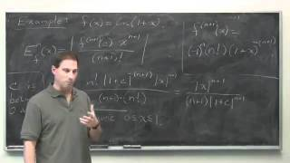 Worldwide Calculus: Functions as Power Series
