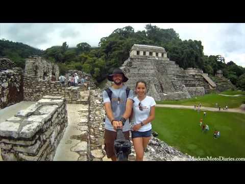 Du lịch vòng quanh thế giới tự sướng kiểu 360 độ - dulichvietnam.com.vn
