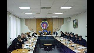 Сучасні питання фізичної підготовки працівників підрозділів МВС України