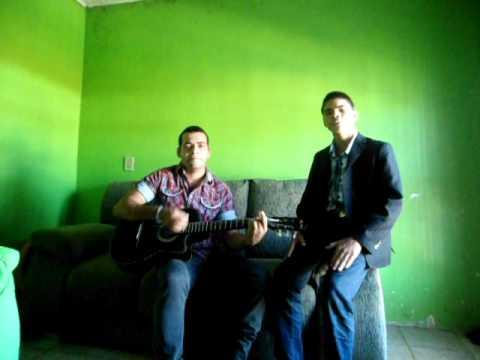 Ensaio do cantor Ysnaldo com o produtor Luciano ! (Ysnaldo & Manoel)