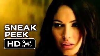 Teenage Mutant Ninja Turtles Official Sneak Peek Teaser (2014) - Megan Fox, Will Arnett Movie HD