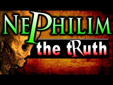 Nephilim: TRUE STORY of Satan, Fallen Angels, Giants, Anunnaki, Hybrids, Elongated Skulls & Nephilim