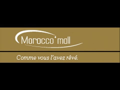 TEST STREAM MOROCCO MALL 3