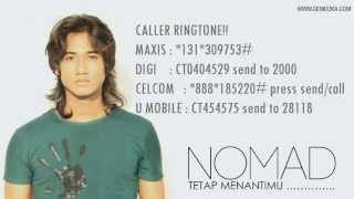 NOMAD Tetap Menantimu [Lyric Video]