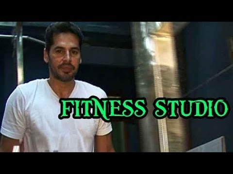 Dino Morea talks about his Fitness Studio, his Football Team, Upcoming Production Ventures & more