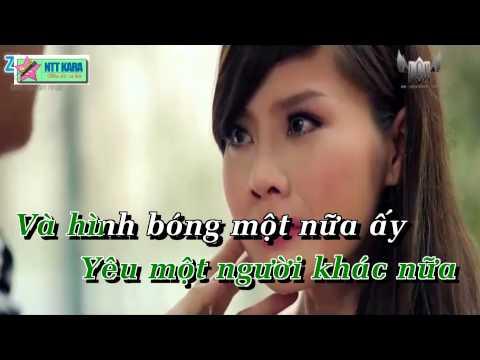 [Karaoke] Ghét Chính Anh - Lâm Chấn Khang (full beat)