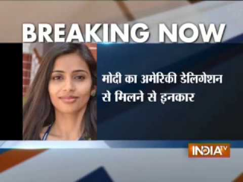 Devyani humiliated: India retaliates,import facilities for US diplomats revoked