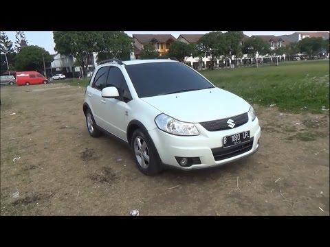 Review Suzuki SX4 Automatic tahun 2009