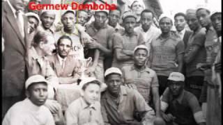 "Menilik Wosenachew - Aderech Arada ""አደረች አራዳ"" (Amharic)"