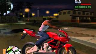 Download GTA San Andreas PC Free Full Version