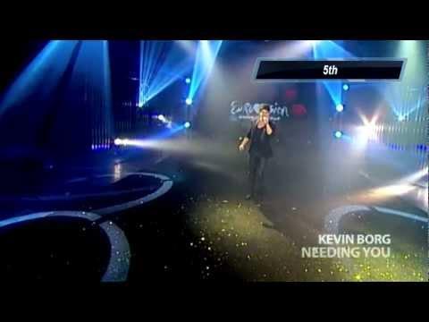 Malta Eurovision 2013 - My Top 24 - All Songs Reca image