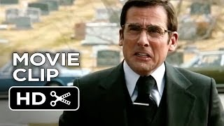 Anchorman 2: The Legend Continues Movie CLIP Brick's