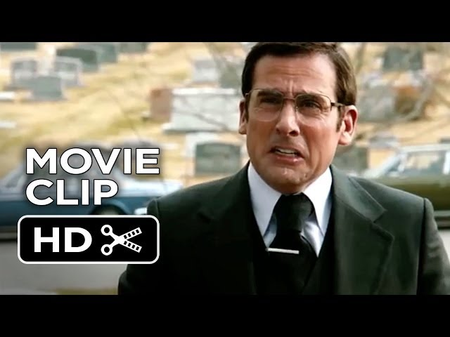 Anchorman 2: The Legend Continues Movie CLIP - Brick's Funeral (2013) - Will Ferrell Movie HD