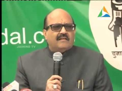 Jayaprada, 10.03.2014, Election Watch, Jaihind TV, Lekshmi Shaji