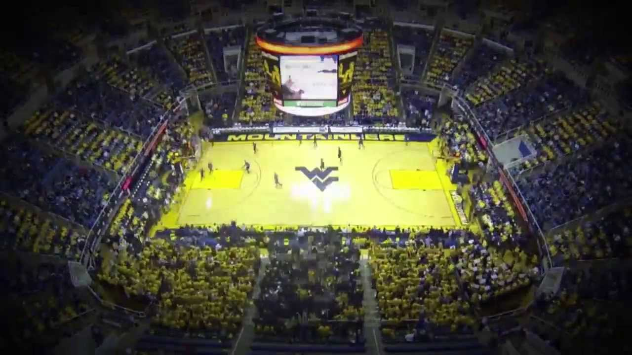 2014 WVU Men's Basketball -Tickets On Sale Now! - YouTube