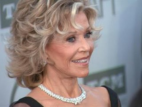 Stars Honor 'Timeless Beauty' Jane Fonda At AFI Lifetime Achievement Tribute