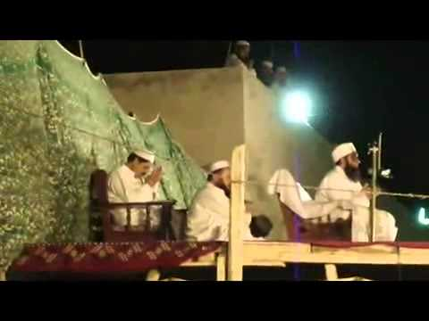 Tariq Jamil Sahib in Attock Video 12/12