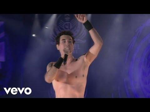 Capital Inicial - À Sua Maneira (De Música Ligera) (Ao Vivo) (Video)