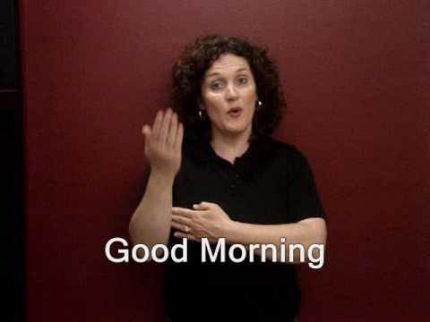 Good Morning, Good Afternoon, Good Night - YouTube