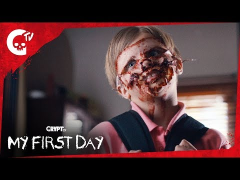 """MY FIRST DAY 