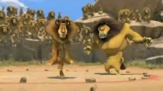Madagascar 2 Trailer Definitivo En Español