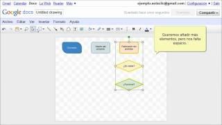 Curso de Google Docs. Parte 19