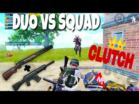 How hard is Shotgun challenge in Ace tier || Duo Vs Squad || TEAM AXOM || PUBG MOBILE