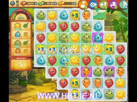 Farm Heroes Saga level 210