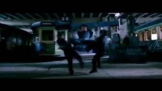 Greatest Fights (Tony Jaa, Donnie Yen, Scott Adkins, Wu