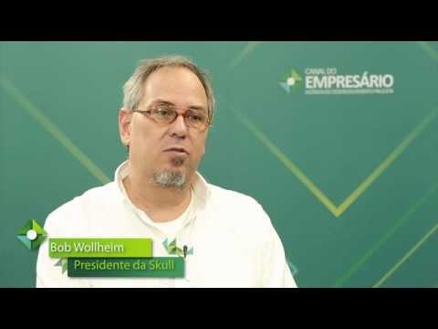 Bob Wollheim - Oportunidades e Startups