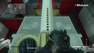 COD Ghosts: Glitches & Tricks Part 3 (Jumps, Spots