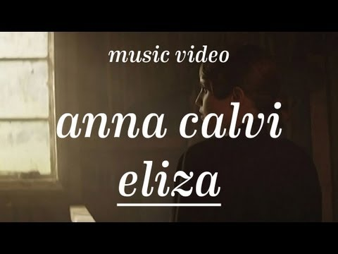 Thumbnail of video Anna Calvi -