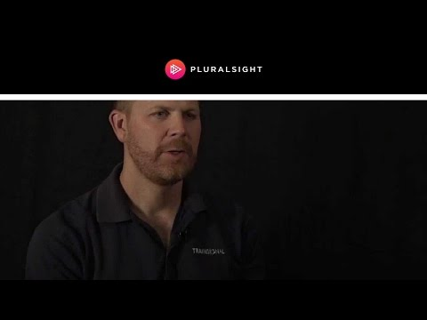 Team Members Share How TrainSignal First Started