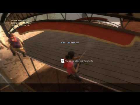 Эксплоиты Left 4 Dead 2 Demo.