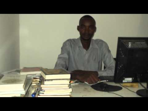 Trainer 2013 Shakoor documentary