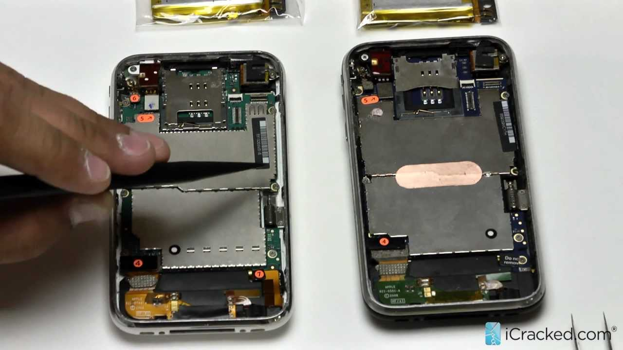 replace battery iphone 3gs sydney - photo#7
